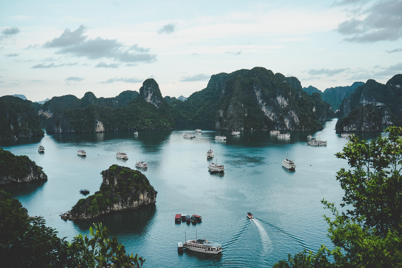 Hạ Long, Vietnam